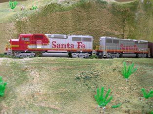 Sagebrush & Southwestern
