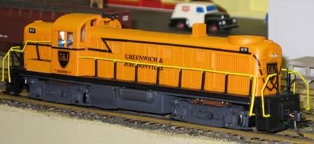 G&J4116